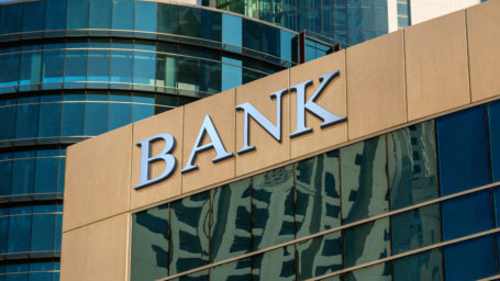 Banks and Real Estate