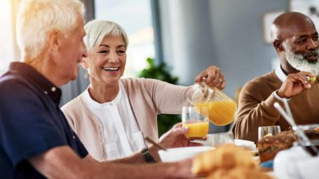 Make the Most of Your Retirement Savings